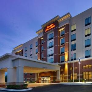 Montgomery County Fairgrounds Gaithersburg Hotels - Hampton Inn And Suites Washington DC North/Gaithersburg