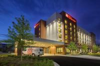 Hilton Garden Inn Durham-University Medical Center Image