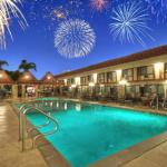 Accommodation near The Phoenix Club Anaheim - Tropicana Inn & Suites