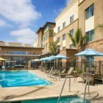 Residence Inn Tustin Orange County