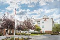Residence Inn By Marriott Albany Washington Avenue Image