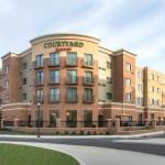 Hotels near Cowtown Rodeo Arena - Courtyard By Marriott Glassboro-Rowan University