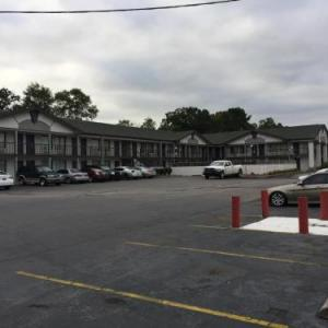Americas Best Value Inn-Tuscaloosa