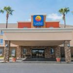 Comfort Inn & Suites Pharr