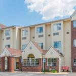 Agricenter Show Place Arena Hotels - Microtel Inn and Suites by Wyndham - Cordova