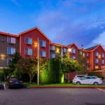 Accommodation near The East End - Best Western Plus Vancouver Mall Dr. Hotel & s