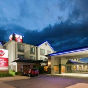 Gorge Amphitheatre Hotels - Best Western Plus Lincoln Inn And Suites