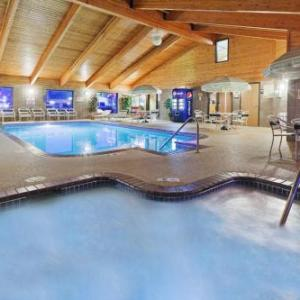 Sanford Center Hotels - Americinn Bemidji