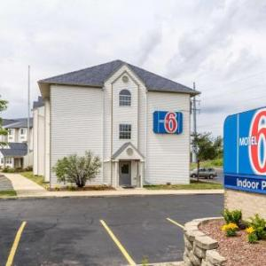 Microtel Inn & Suites by Wyndham Cleveland Streetsboro