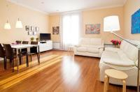 Apartment Gran Via / Balmes Barcelona