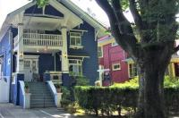 Cambie Lodge Bed And Breakfast Image