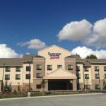 Fairfield Inn & Suites By Marriott Moscow