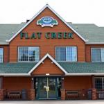 Flat Creek Inn And Suites