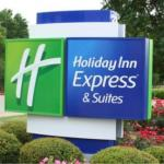 The New Alhambra Accommodation - Best Western Monroe Inn & Suites