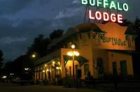Buffalo Lodge Image