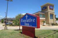 Executive Inn And Suites Tyler Image