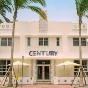 Century Hotel in Miami Beach