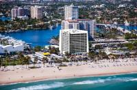 Courtyard By Marriott Fort Lauderdale Beach Image