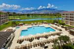 Desert Hot Springs California Hotels - Doubletree By Hilton Golf Resort Palm Springs