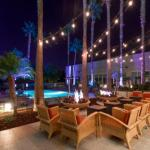 Accommodation near Dave and Busters San Diego - DoubleTree by Hilton San Diego-Mission Valley