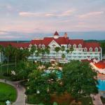 Disney`s Grand Floridian Resort And Spa