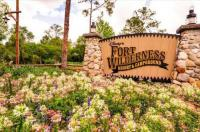 The Cabins at Disney's Fort Wilderness Resort Image