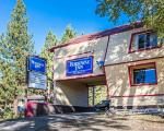 June Lake California Hotels - Rodeway Inn Wildwood Inn