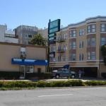 Oakland California Temple Accommodation - Alpha Inn and Suites