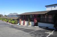 Econo Lodge Monterey Fairgrounds Image