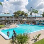 Ruth Eckerd Hall Accommodation - Travelodge Clearwater Central