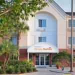 Ruth Eckerd Hall Accommodation - Candlewood Suites Clearwater - St. Petersburg