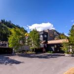 Red Wolf Lodge At Squaw Valley Gp