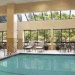 Embassy Suites Hotel Santa Clara-Silicon Valley