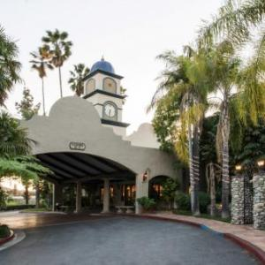 Hotels near Nick's Taste of Texas - Park Inn By Radisson Covina