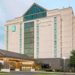 Embassy Suites Hotel Chicago-Lombard/Oak Brook