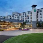 Embassy Suites Hotel Boston/Marlborough