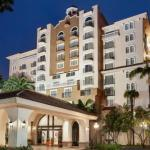 Hotels near Irvine Lake - Embassy Suites Santa Ana - Orange County Airport North