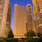 Jay Pritzker Pavilion Hotels - The Fairmont Chicago