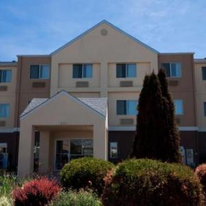 Fairfield Inn By Marriott Chicago Gurnee