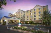 Fairfield Inn And Suites By Marriott Midway Airport Image