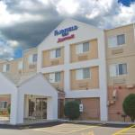 Fairfield Inn By Marriott Forsyth Decatur