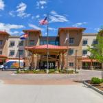 Hampton Inn & Suites Boulder North