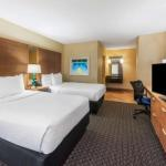 Culture Room Hotels - La Quinta Inn Fort Lauderdale Northeast