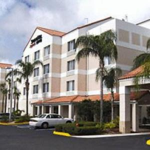 Springhill Suites Port Saint Lucie West