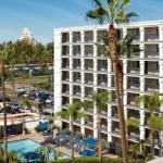 The Phoenix Club Anaheim Hotels - Fairfield Inn Anaheim Resort