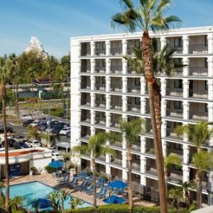 Pearson Park Amphitheatre Hotels - Fairfield Inn Anaheim Resort