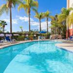 Fairfield Inn By Marriott Mission Viejo / Orange County