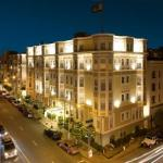 Hotels near The Fillmore San Francisco - Hotel Majestic