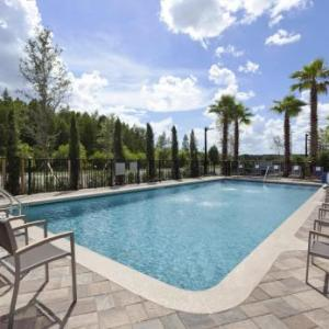 Courtyard by Marriott Orlando South/Grande Lakes Area in Orlando