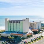 King Center for the Performing Arts Accommodation - Hilton Melbourne Beach Oceanfront
